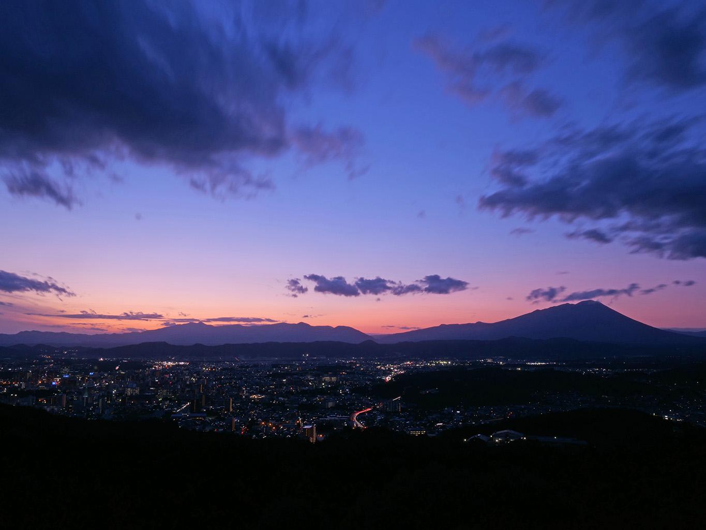岩手山 | 岩手・盛岡の観光(Morioka・Iwate)