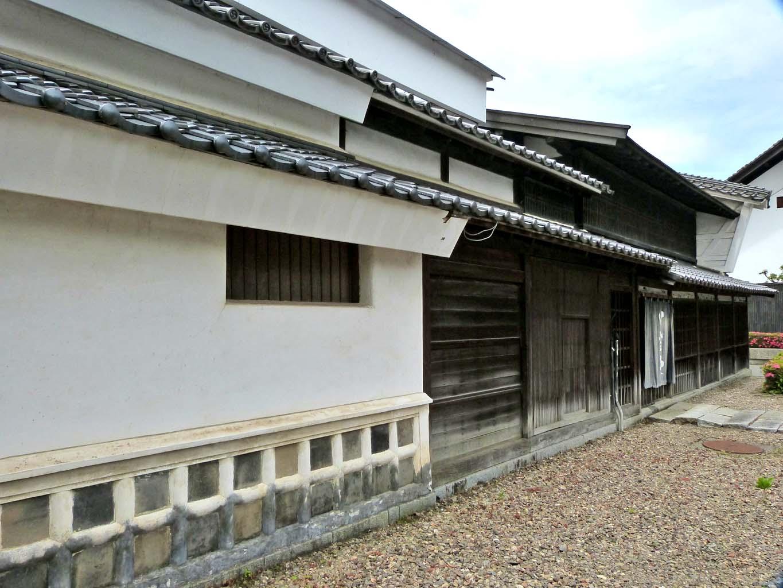 旧中村家住宅 2