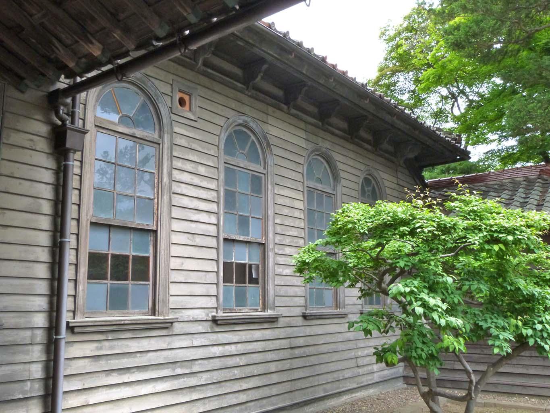 旧南部家別邸 2